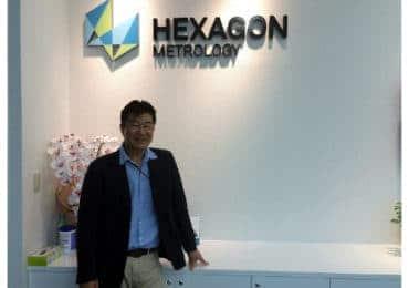 ヘキサゴン・メトロジー株式会社