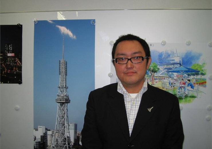 名古屋テレビ塔株式会社