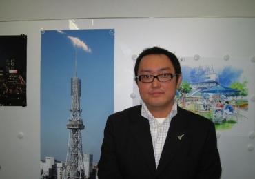 名古屋テレビ塔株式会社様
