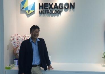 ヘキサゴン・メトロジー株式会社 様